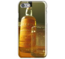Oshwa, ONT: Tried to find you at the bottom of the bottle iPhone Case/Skin