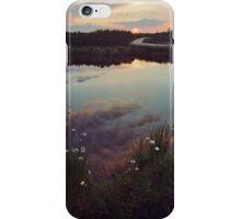 Bog dawn 2 iPhone Case/Skin