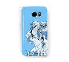 Rosemont 2. Samsung Galaxy Case/Skin