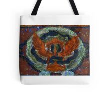 Time by Pierre Blanchard Tote Bag