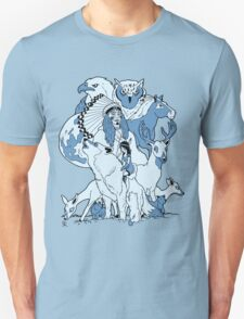 Rosemont 2. Unisex T-Shirt