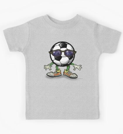 Soccer Cool Kids Clothes