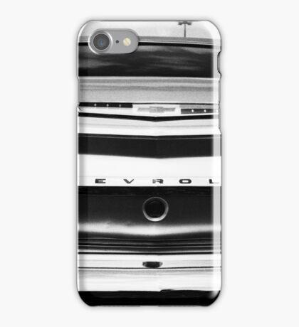 CHEVROLET iPhone Case/Skin