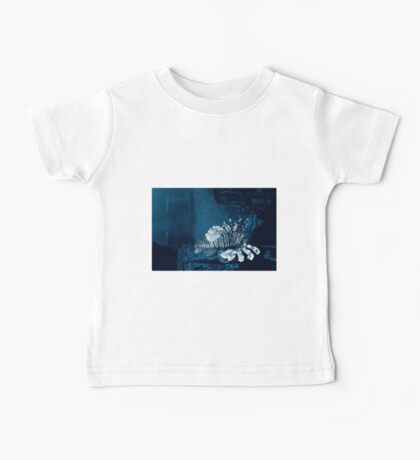 Lionfish Shipwreck Baby Tee