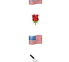 American Beauty/American Psycho by stylinson