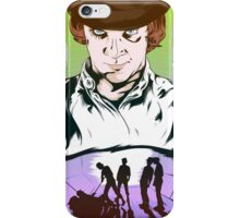 A Clockwork Orange iPhone Case/Skin