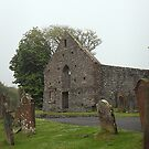 The Nave, Whithorn Priory, Scotland by sarnia2