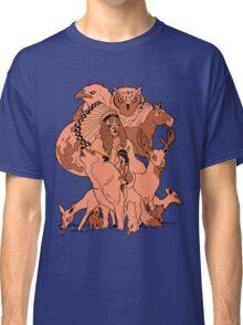 Rosemont. Classic T-Shirt