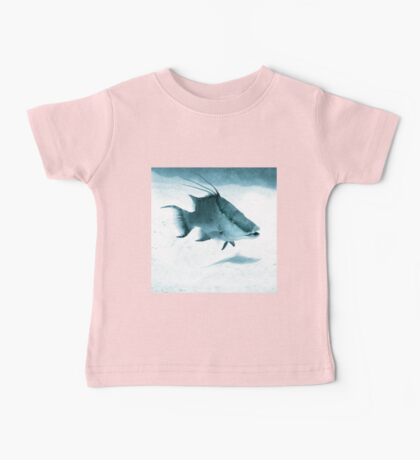 Friendly Hogfish  Baby Tee