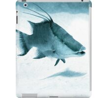 Friendly Hogfish  iPad Case/Skin