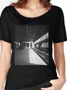 Station Women's Relaxed Fit T-Shirt