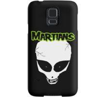 Misfits (Martians) Samsung Galaxy Case/Skin