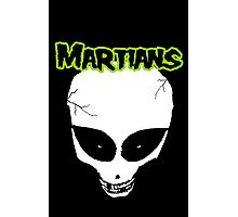 Misfits (Martians) Photographic Print