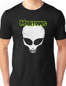 Misfits (Martians) Unisex T-Shirt