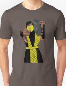 GET OVER HERE AND LISTEN TO THESE DOPE BEATS T-Shirt