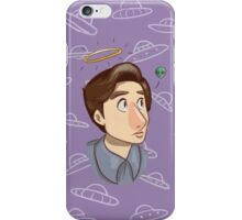 i believe iPhone Case/Skin