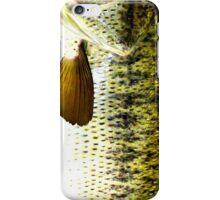 Largemouth Bass  iPhone Case/Skin