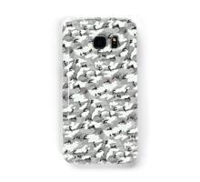 Monolith Urban Camouflage Samsung Galaxy Case/Skin