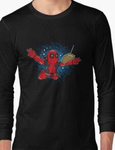 Tacovana Long Sleeve T-Shirt