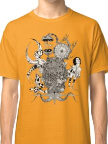 Bearing Ataxic Beings T-shirt Classic T-Shirt