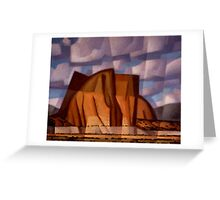 Citadel Butte Greeting Card