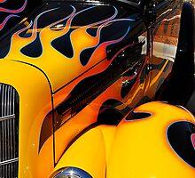 Love for cars! by IzabelaBJ09