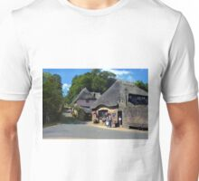 Heart of the Village Unisex T-Shirt