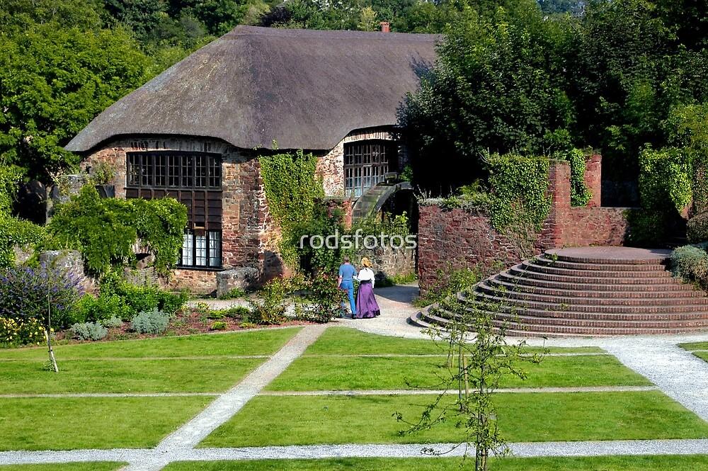 Cockington Mill by rodsfotos