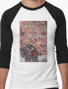 ENERGY - LARGE FORMAT Men's Baseball ¾ T-Shirt