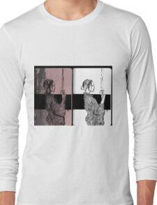 Onna Bugeisha Long Sleeve T-Shirt