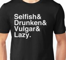 Hell Yes v.2 Unisex T-Shirt