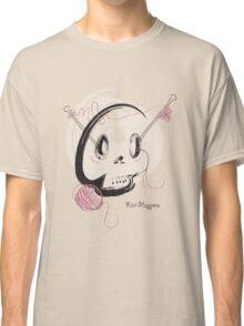 Knit Happens Classic T-Shirt