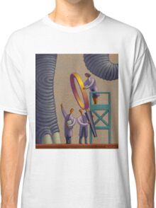 The Elephant in the Room Classic T-Shirt