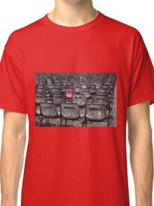 Stand Out from the Crowd Classic T-Shirt