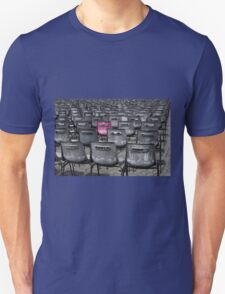 Stand Out from the Crowd Unisex T-Shirt