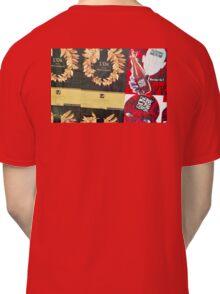 Post No Bills Classic T-Shirt