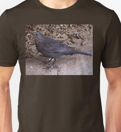 Eating Unisex T-Shirt