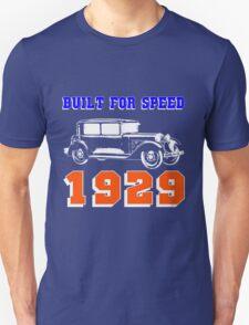 1929 SALOON T-Shirt