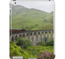 Harry Potter Viaduct iPad Case/Skin