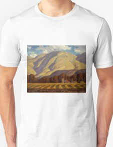 Chandler Farm Unisex T-Shirt