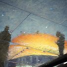 piccadilly Circus - 3 by BrainCandy