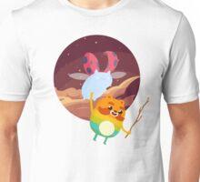 Impossibug Unisex T-Shirt