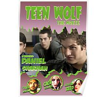 Teen Wolf - The Movie III Poster
