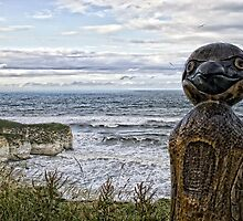 Flamborough Head by stumuckley