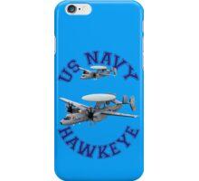 E-2 Hawkeye iPhone Case/Skin