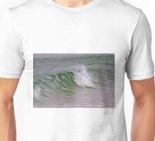 Emerald Wave Unisex T-Shirt