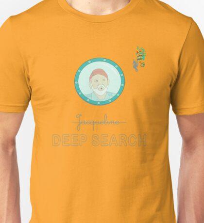 The Life Aquatic (Steve Zissou) Unisex T-Shirt