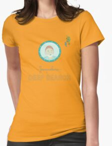 The Life Aquatic (Steve Zissou) Womens Fitted T-Shirt
