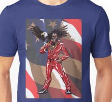 All-American Eddie Unisex T-Shirt