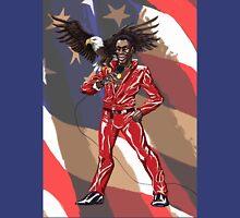 All-American Eddie T-Shirt